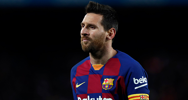 Barcelona: Is Messi leaving?