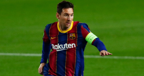Lionel Messi 'tired of always being the problem for everything' at Barcelona