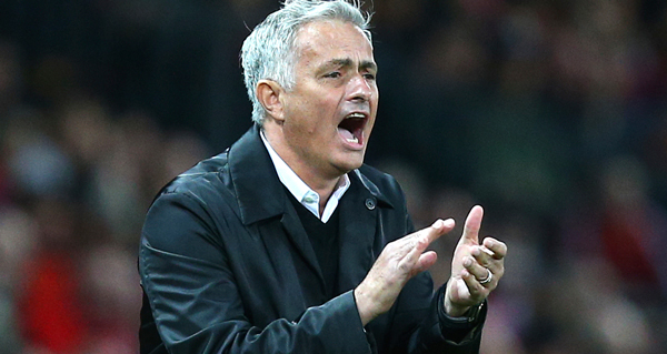 Mourinho urges struggling United to do better against Newcastle
